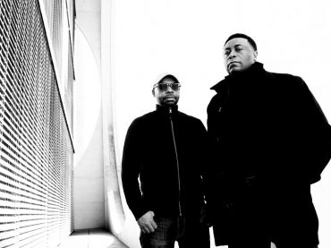 Octave One release a nine track double EP that once again shows they are the masters of big hypnotic grooves