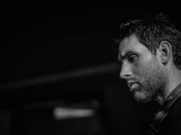 Stelios Vassiloudis compiles an exclusive Decoded Magazine guest mix following his recent AFE tour of India