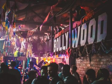 elrow is coming to The Albert Hall, Manchester with a Bollywood theme Saturday 18th & Sunday 19th February 2017
