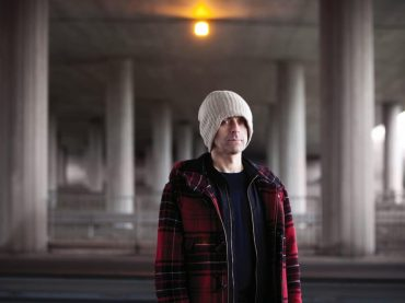 "Underworld's Karl Hyde unveils his autobiographical narrative""I Am Dogboy"" The Underworld Diaries"