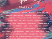 SXM Festival on the Caribbean Island of Saint Martin Announces Phase 2
