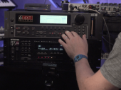 Under The Radar Pt. 4 – E-MU 4XT / Ensoniq EPS
