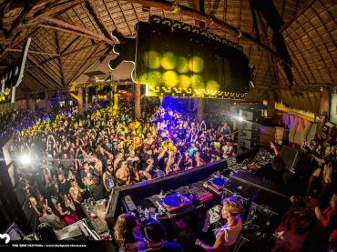 Five people dead and 15 injured after shooting at BPM Festival in Mexico
