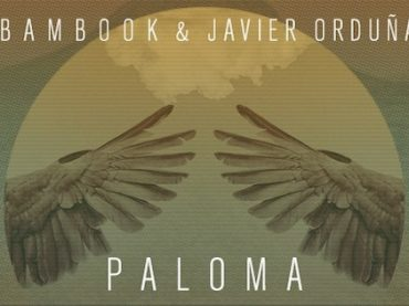 Bambook have teamed up with Javier Orduna for the monumental 'Paloma EP' on Culprit LA