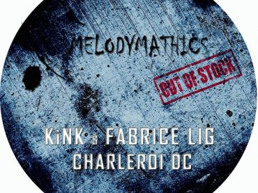 Live impresario Kink joins forces with Fabrice Lig for the latest Detroit House inspired release on Melodymathics
