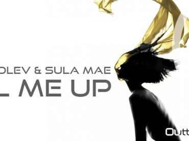 Stan Kolev releases the impressive 'Fill Me Up' which features the alluring vocals of Sula Mae