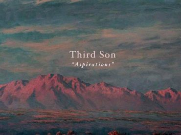 Third Son makes his debut on Natura Sonoris with the impressive 'Aspirations' EP