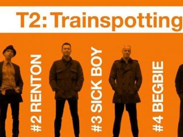 Danny Boyle masterfully negotiates the predicament of a sequel to Trainspotting