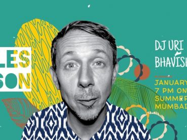Gilles Peterson set for Summer House Cafe Mumbai, Sunday, January 29th