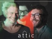 Attic set to launch at Civic Underground with Dutch underground disco outfit Fouk!