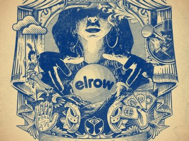 Tomorrowland announce elrow stage