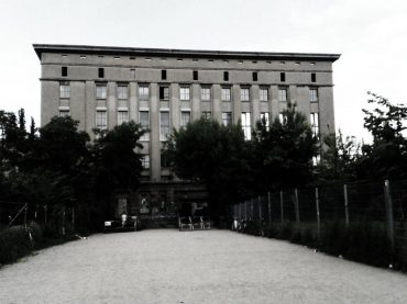 Berlin clubs initiate global fundraising