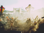 KiNK, Âme, Optimo, Ata Kak, Bicep, Barnt, Dekmantel Soundsystem, Beesmunt Soundsystem and more to play Oranjebloesem Festival on Kingsday