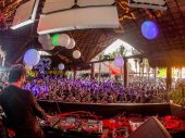 Watch the Live Streams from The BPM Festival 10 Year Anniversary with BE-AT.TV