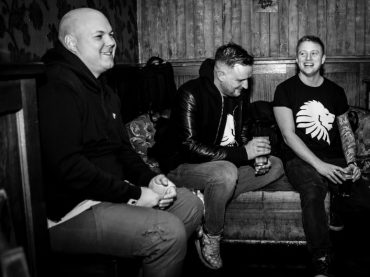 Alan Fitzpatrick presents We Are The bRave club and house party tour