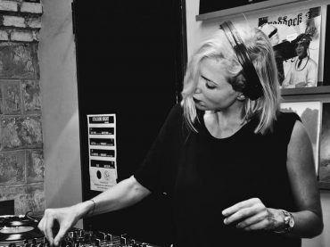 Ellen Allien presents 'Vinylism'. First dates of 2017 revealed