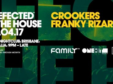 Defected Records is coming to Family featuring Franky Rizardo