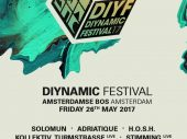 Diynamic Festival returns to Amsterdam