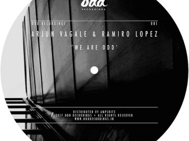 Arjun Vagale and Ramiro Lopez join forces for the first release on their new label