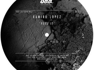 Exclusive Premiere – Ramiro Lopez – Twisted feat. Juliet Fox (Odd Recordings)