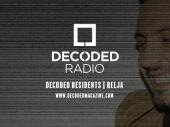 Decoded Residents Radio with January Mix of the Month Winner – Relja