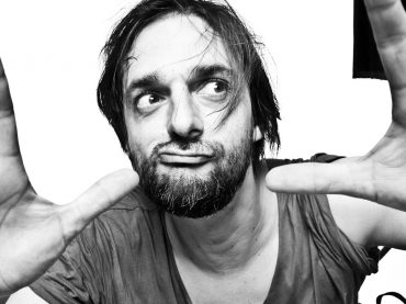 Listen: Ricardo Villalobos premiere of New EP under his Richard Wolfsdorf moniker