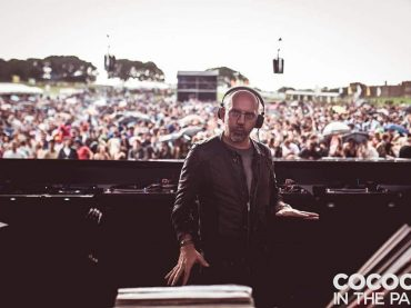 Adam Beyer, Joseph Capriati and Richy Ahmed join Sven Vath at Cocoon in the Park 2017