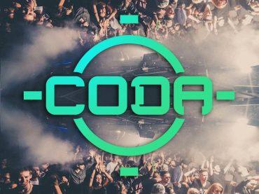 Ricardo Villalobos, Nicole Moudaber, Robert Babicz & More to Headline CODA March 2017