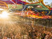 Rainbow Serpent organisers lament at the hypocrisy of media and police reports