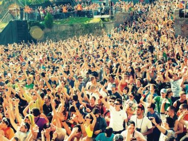 Win 2 VIP Tickets to EXIT Festival! Party in a fortress overlooking the River Danube at EXIT Festival Serbia
