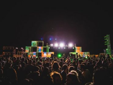 Sandbox Festival in Egypt unleashes its line-up for 2017 inc Ame, Butch, Mike Servito and The Mole