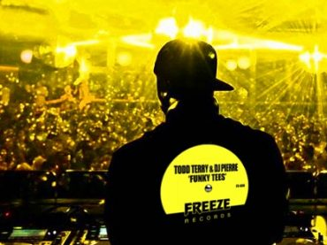Todd Terry & DJ Pierre – Funky Tees (Tee's Freeze Mix)
