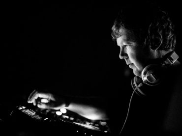 The highly anticipated 9th edition of John Digweed's much-lauded 'Live In…' series is set for release