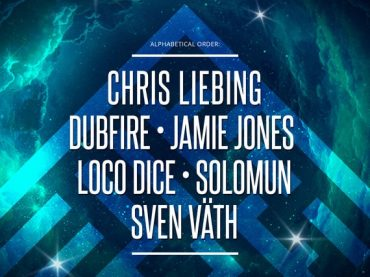 UNTOLD Festival confirms Chris Liebing, Jamie Jones, Sven Väth and more for 2017