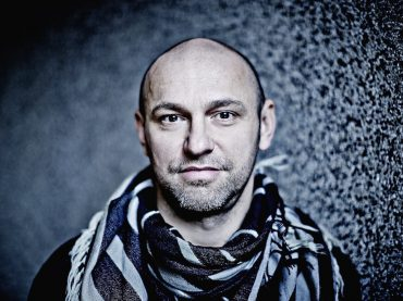 Henrik Schwarz announces new label Between Buttons and partnership with !K7