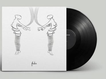Review 3KZ – Parallel Reflections  FIDES006 2 x 12″ LP