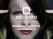 Decoded Residents Radio presents Beth Lydi