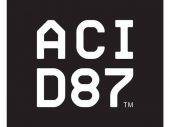 Acid 87 Drop new line and website