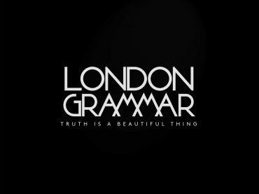 London Grammar Announce Album Title & Release Date