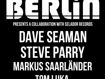 Decoded teams up with Berlin and Selador Recordings during the Brighton Music Conference
