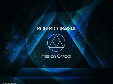 Northern Lights Music release the atmospheric 'Mission Critical'  by Roberto Traista