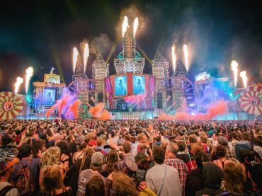 Boomtown announces brand new Bang Hai Mega Stage for 2017