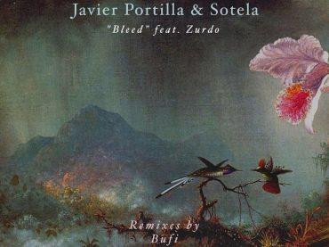 Exclusive Premiere – Facundo Mohrr, Javier Portilla & Sotela feat. Zurdo – Bleed (Marc Marzenit Remix)