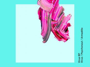 Exclusive Premiere – Harvey McKay – Virus (Bedrock Records)