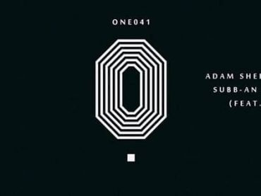 Adam Shelton and Subb-an combine for the latest release on One Records