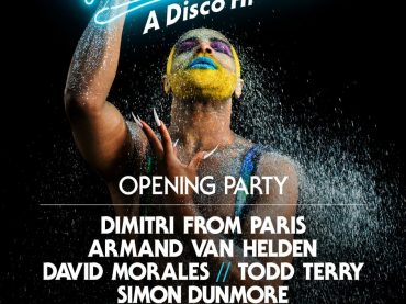 Glitterbox Ibiza 2017 season line-up and opening party announced