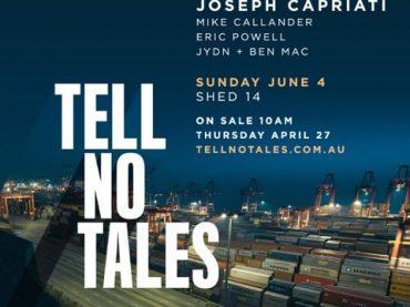 Richie Hawtin & Joseph Capriati to headline Hardware's Tell No Tales Winter Edition