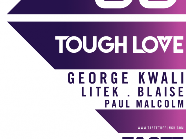 Tough Love Confirm Ibiza Debut For Get Twisted Label Showcase, Exclusive To Taste The Punch At Eden