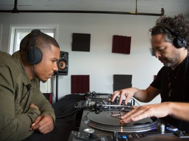 Dance Music Based Social Justice Organization Give A Beat Hosts Airbnb Experiences In LA & SF