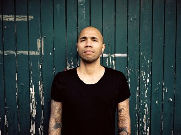 """I will always have a soft spot for drum and bass, but techno is who I am and always been"" – Vinicius Honorio"